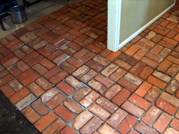 How To Clean Interior Brick Floors London Local Services