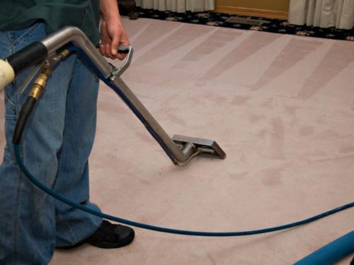 carpet-cleaner