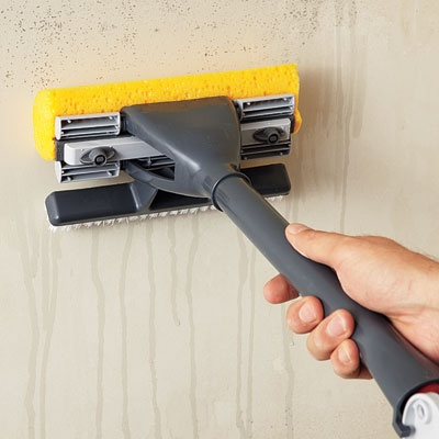 cleaning-walls