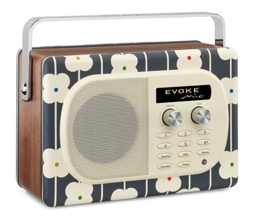 Creative Dab Radio Designs