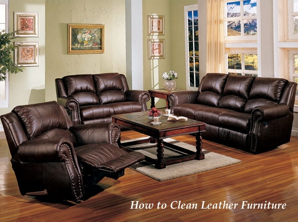cleaning-leather-furniture