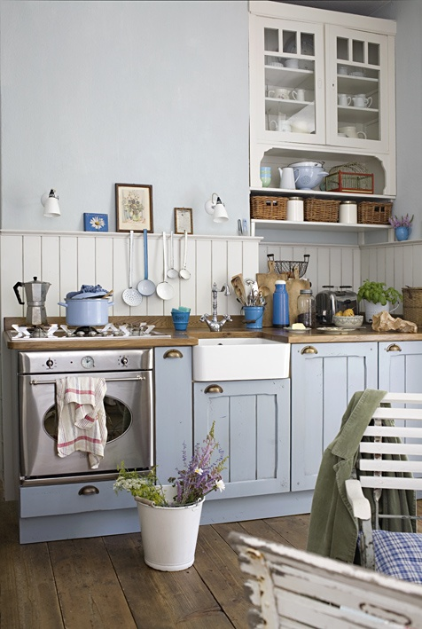 Top 4 Kitchen Styles London Local Services