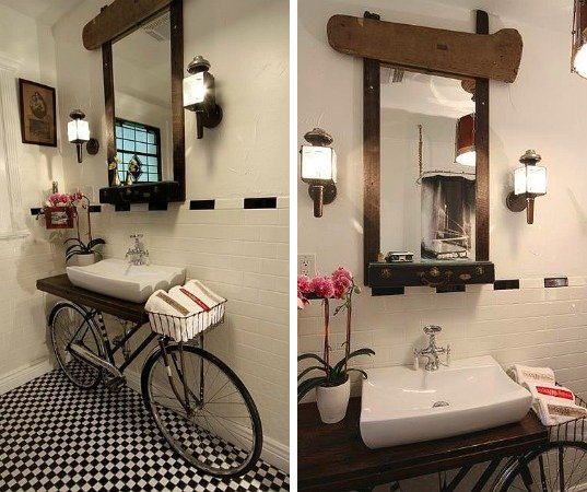 vintage-bike-bathroom