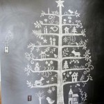 15 Ideas for Alternative Christmas Trees