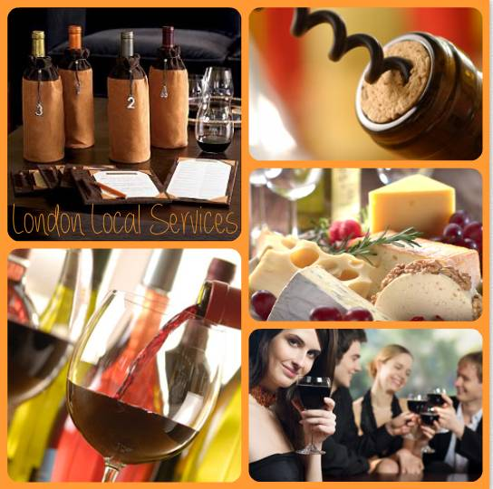 How To Host A Wine Tasting Party London Local Services