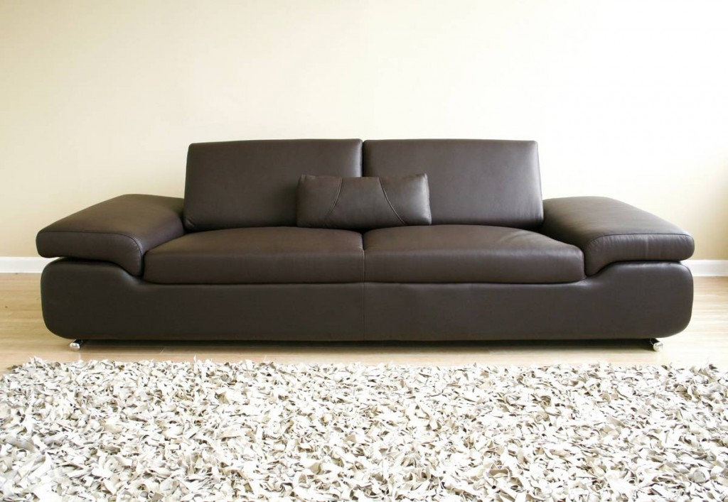 leather upholstered furniture is durable